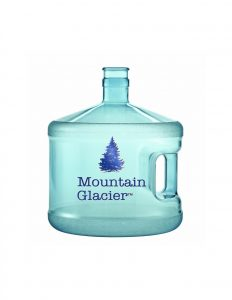 3 Gallon Water Delivery