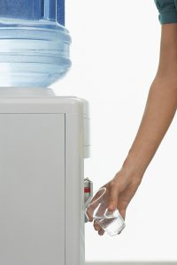 Water Delivery Service for Home