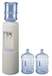 convenient water delivery service for businesses in oswego ny - Water Jug Dispenser