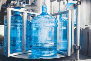 Bottled Water Suppliers Mission TX